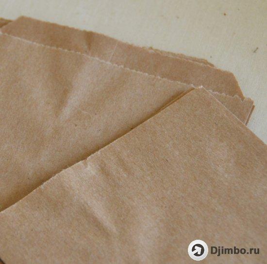 Подарочная упаковка своими руками. Мастер-класс